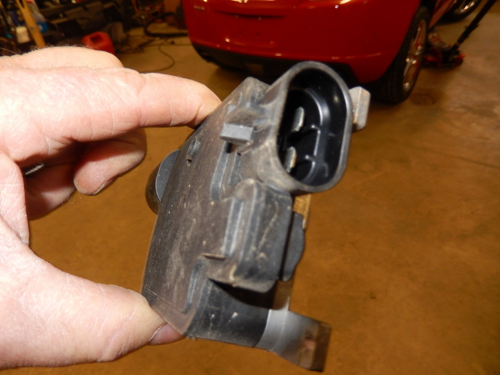 Cooling Fan Failure - GXP (Variable Speed?) - Pontiac ...