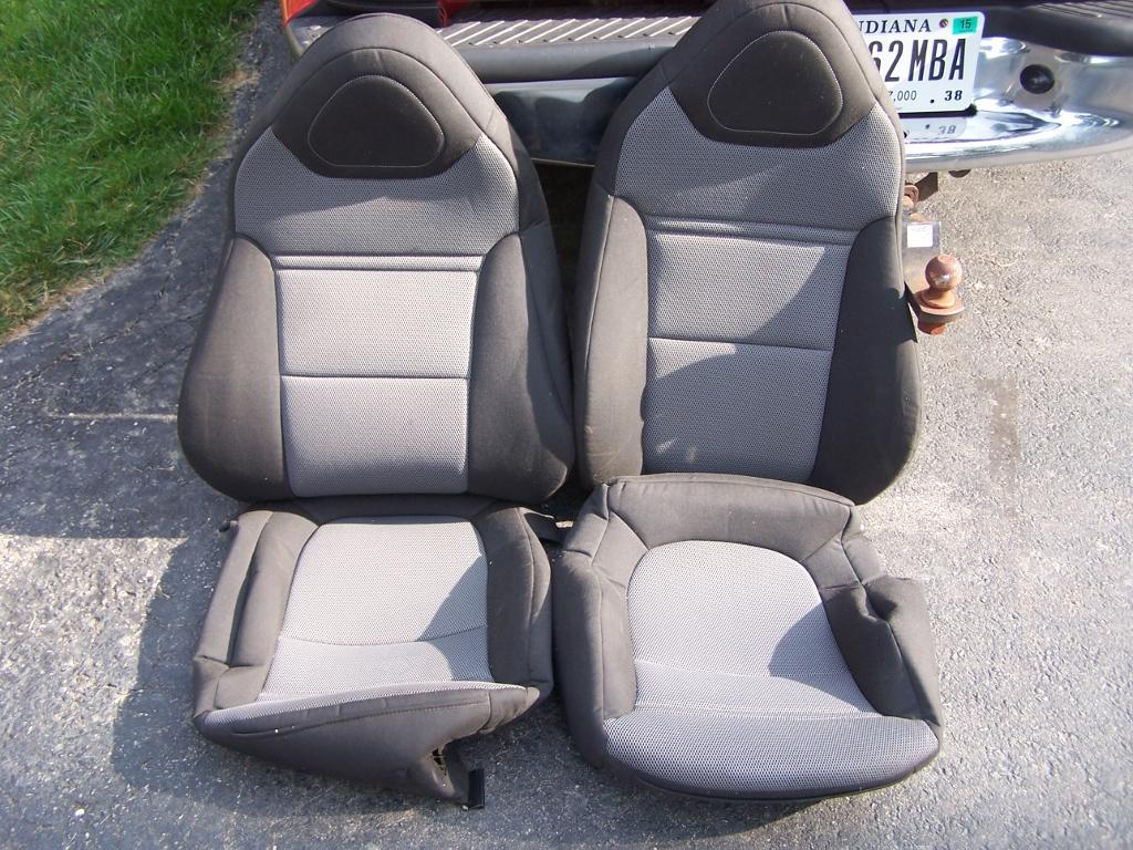 F S Oem Cloth Seat Covers Pontiac Solstice Forum