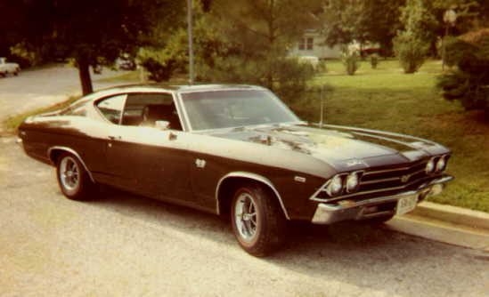 Muscle Cars Stories From Back In The Day Page Pontiac