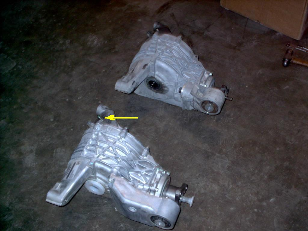 06 Rear Differential Recall Pontiac Solstice Forum