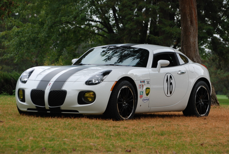 Bmw North Vancouver >> Who are you Solstice Coupe owners - Pontiac Solstice Forum