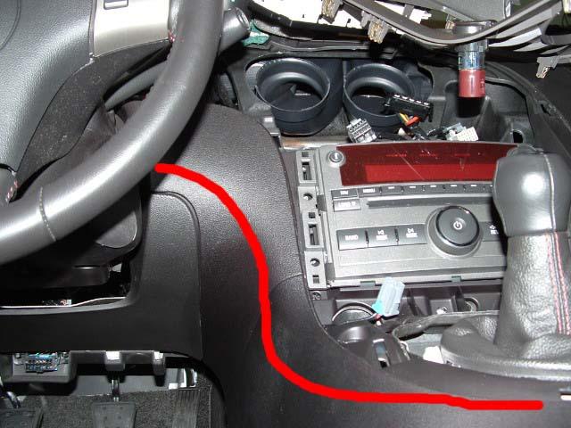 Interior Removal Help Needed Pontiac Solstice Forumrhsolsticeforum: 2007 Pontiac Solstice Radio Removal At Elf-jo.com