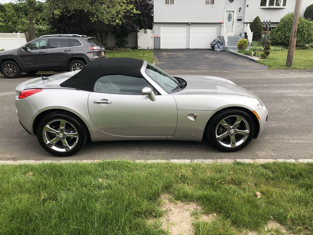 2008 Gxp For Sale Pontiac Solstice Forum