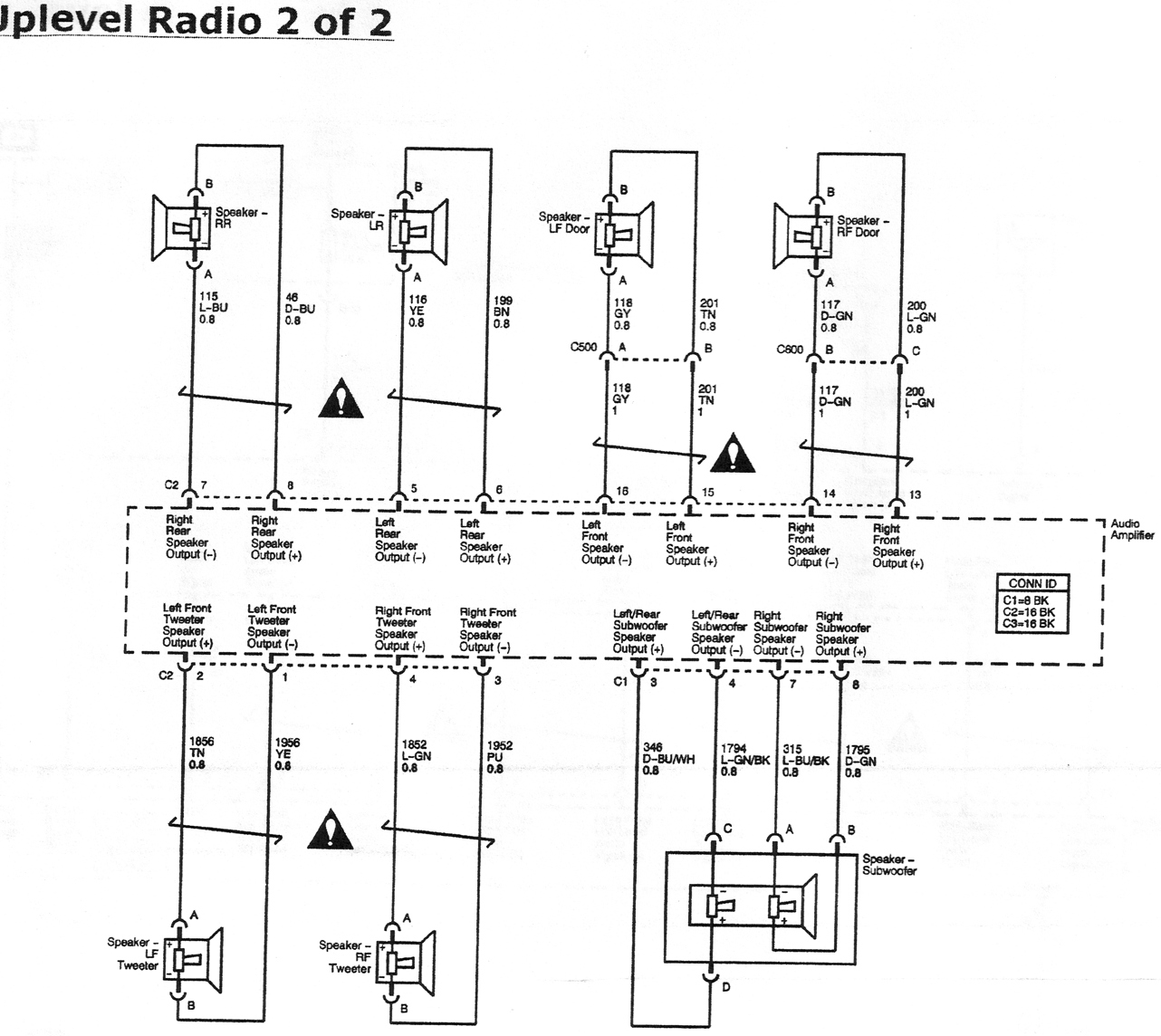 G8 Blaupunkt Stereo Wire Diagram Electrical Wiring Diagrams Car Pontiac 32 Images Toyota Colors