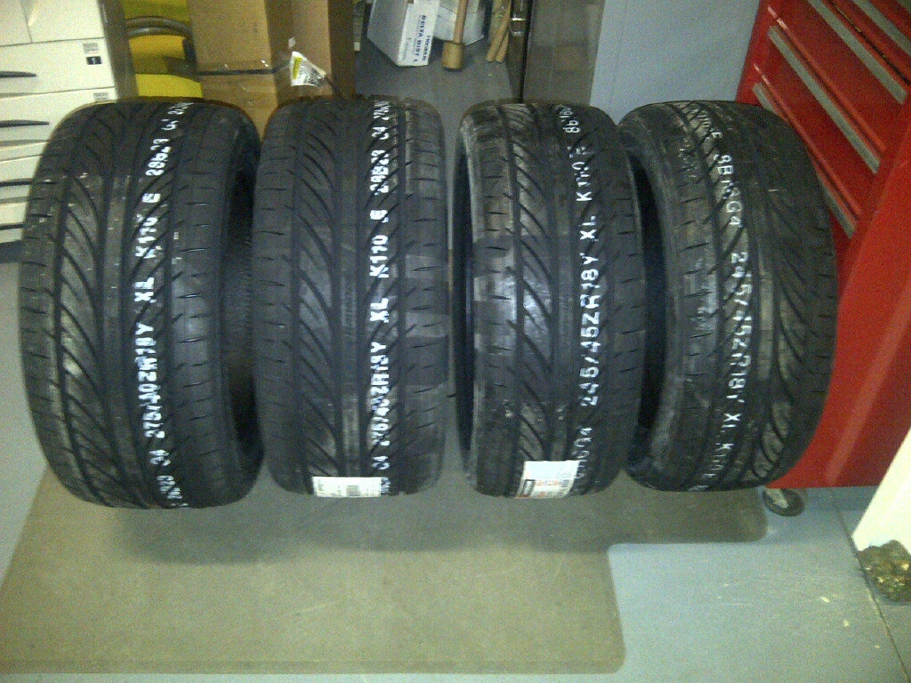 Staggered Wheel/Tire Project Underway-new-tires.jpg