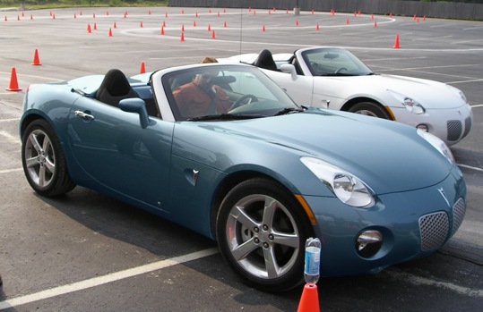 How do I get the Factory XM radio to work - Pontiac Solstice Forum
