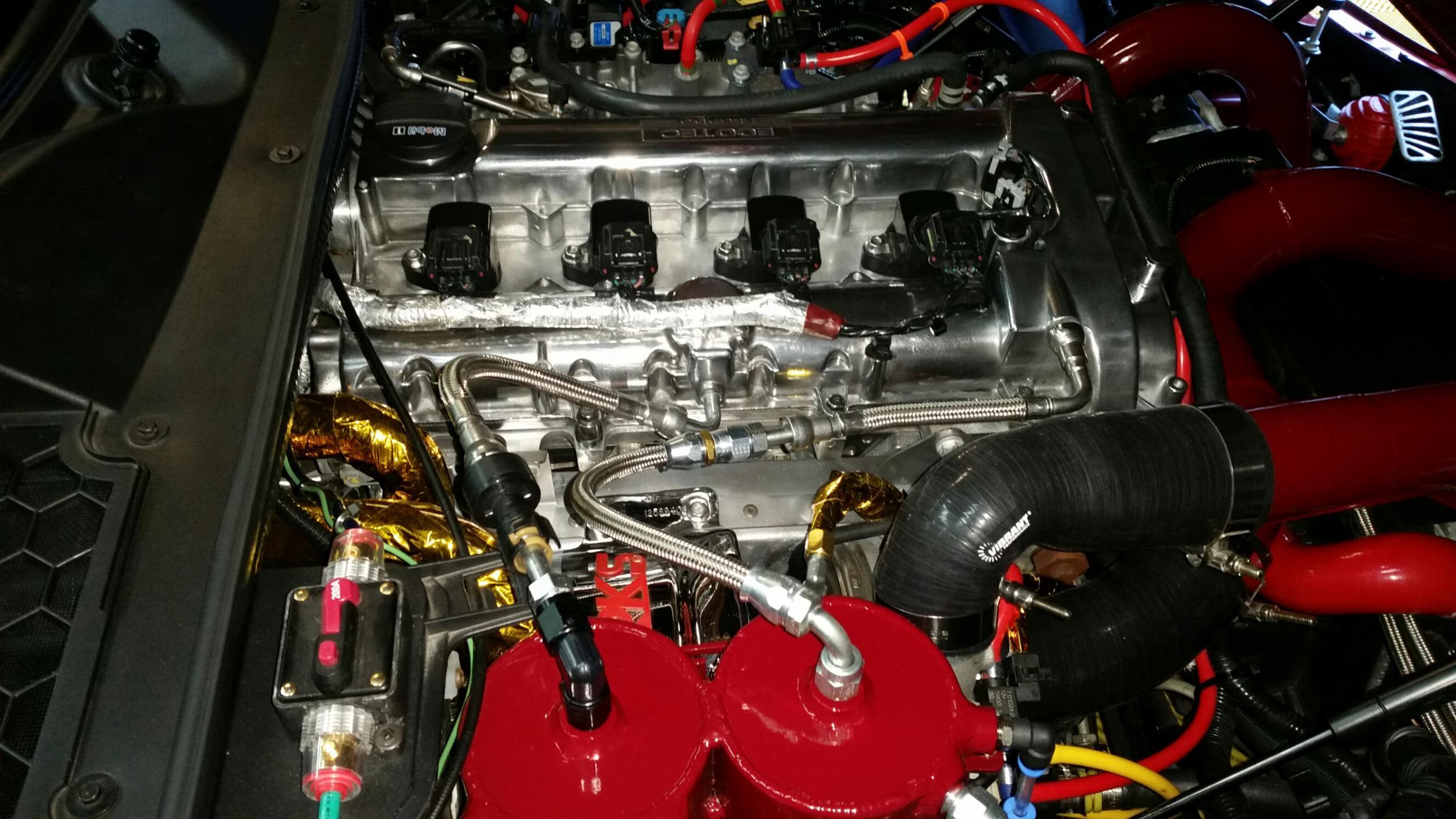 EFR-6758 UPGRADE - It Begins!!!! - Page 10 - Pontiac
