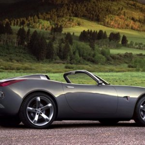 Pontiac Solstice Roadster Concept RA Mountainview 1280x960