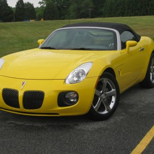 2008 GXP - Acquired 6/21/2010 - Summer Solstice !